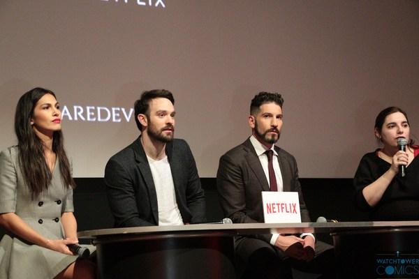 Daredevil Saison 2 Netflix)