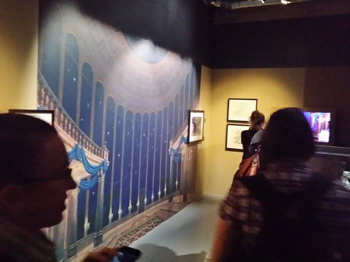 Exposition Disney