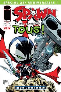 FCBD 2017 : Delcourt Comics