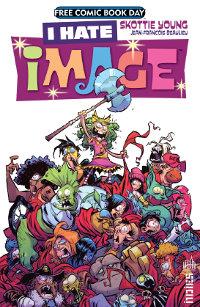 FCBD 2017 : Urban Comics