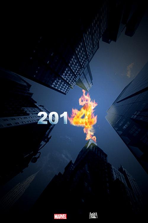 Fantastic Four 2014