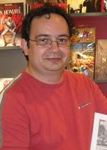 Felipe Grau