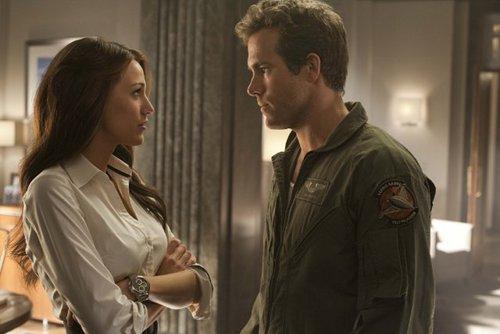 Carol et Hal