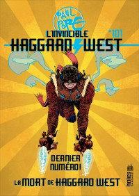 Haggard West