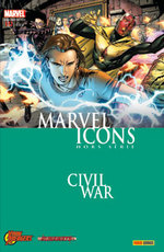 Marvel Icons HS 10