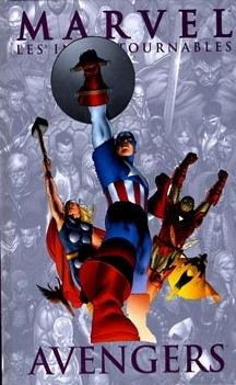 Incontournables Avengers