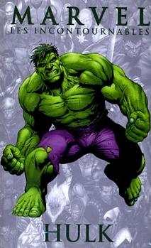 Hulk Incontournables