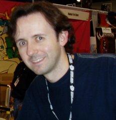 J Scott Campbell