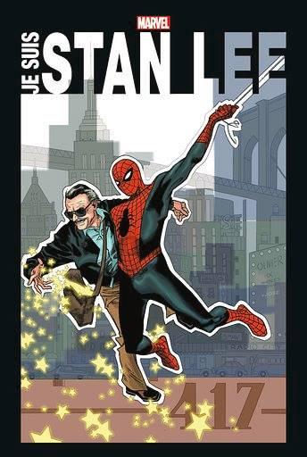 Je suis Stan Lee