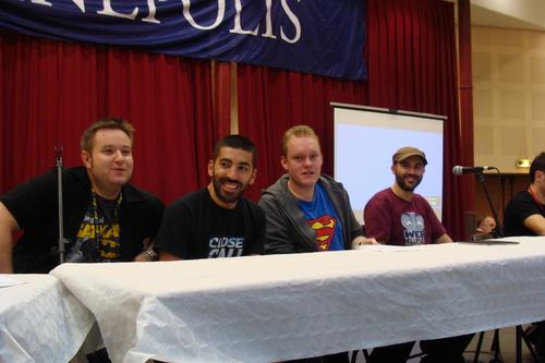 Panel Web edition