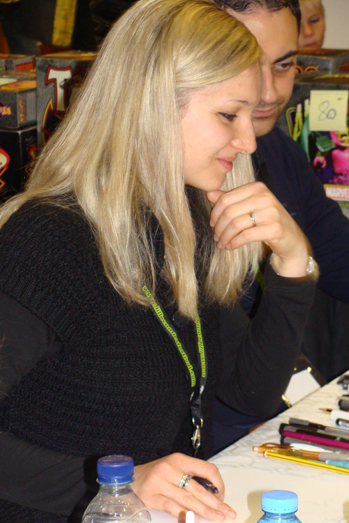 Emanuella Lupacchino