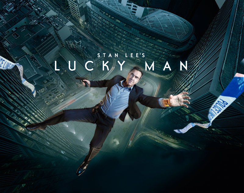 Lucky Man Saison 1