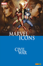 Marvel Icons 24