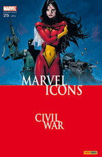 Marvel Icons 25
