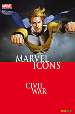Marvel Icons 26