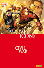 Marvel Icons 27