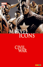 Marvel Icons 28