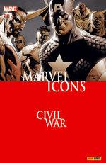 Marvel Icons 28