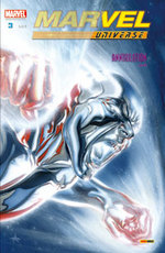 Marvel Universe 3