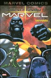 Monster Captain Marvel 2