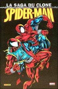 Omnibus Spiderman