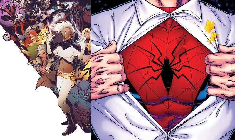 Panini Comics - Marvel