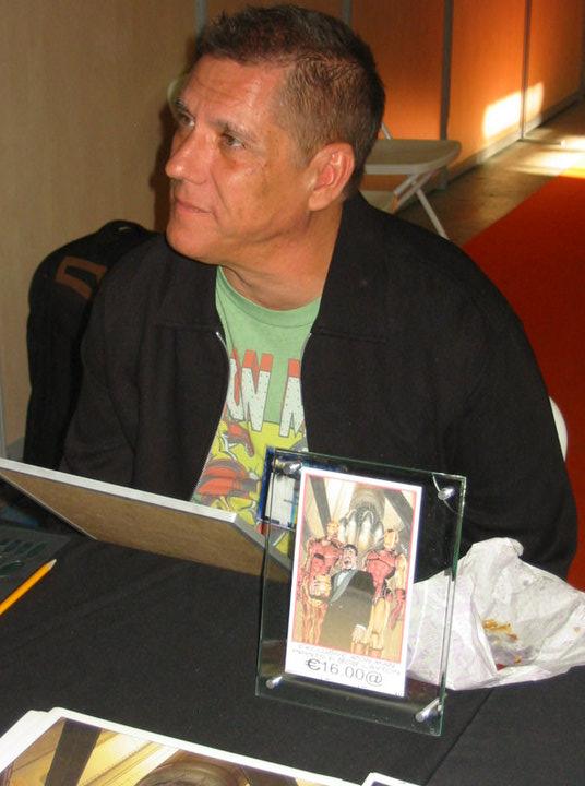 Bob Layton