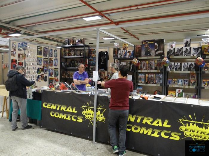 Paris Manga & Sci-Fi show