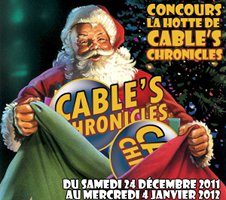 Pere Noel Cable