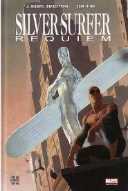 Silver Surfer : Requiem