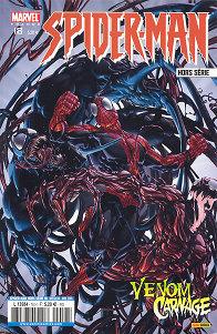 Spiderman HS 18
