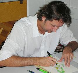 Stephane Roux