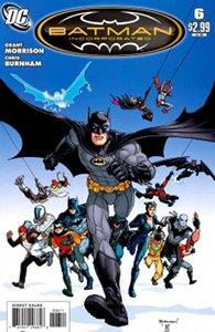 Batman Showcase