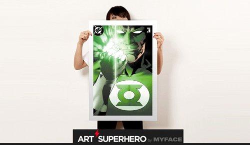 Urban Comics Green Lantern