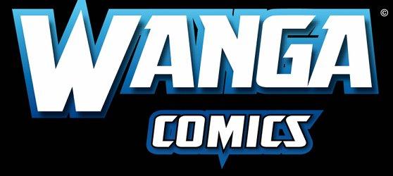 Wanga Comics