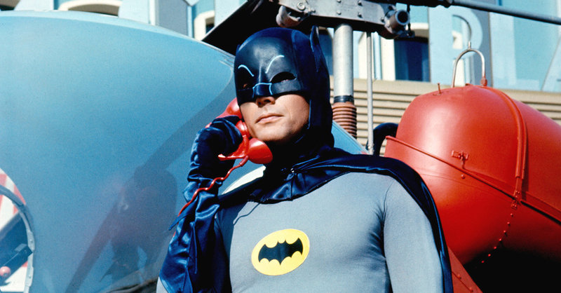 Adam West / Batman