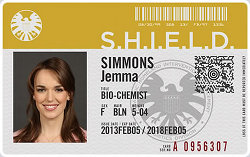 Jenna Simmons