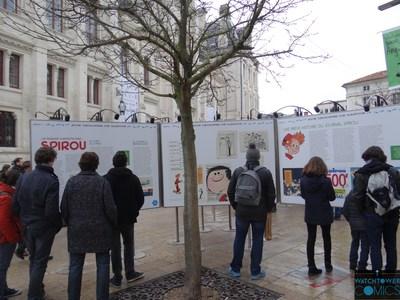 FIBD Angoulême 2017