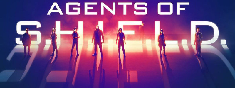 Agents of SHIELD saison 6
