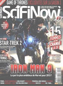 SciFi Now 2