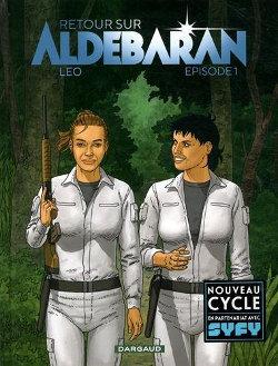 Retour sur Aldebaran 1