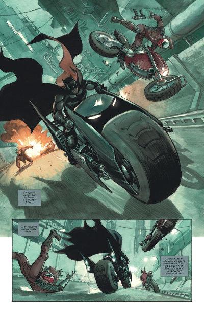 Batman Dark prince charming 2