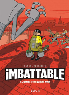 Autres bulles - Imbattable tome 2