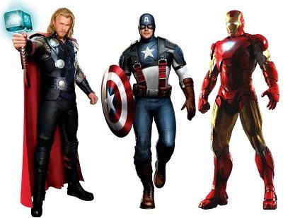 Avengers au cinéma