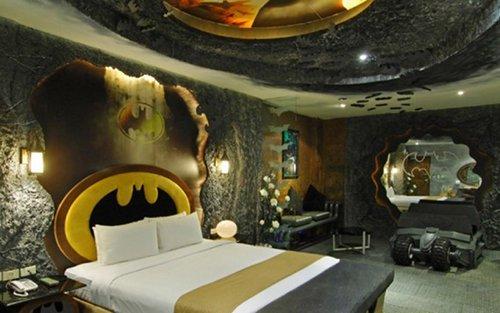 Bat-suite
