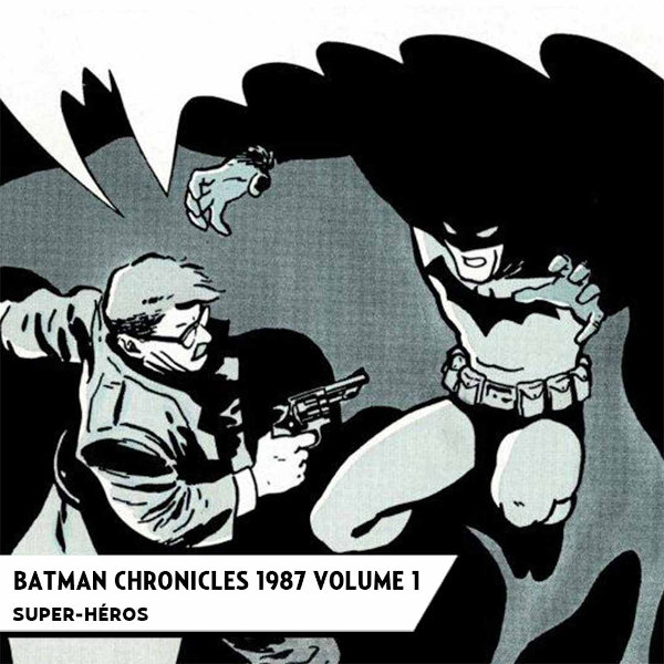 Batman Chronicles (Urban Comics)