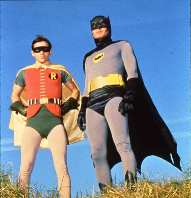 Batman - Le film (1966)