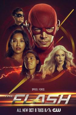 Séries DC sur CW : Flash