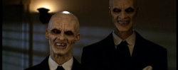 Buffy contre les vampires / Buffy the vampire slayer