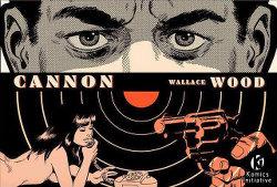 Campagne de crowdfunding de Cannon